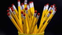 School Pencil