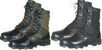 Jungle Combat Boots