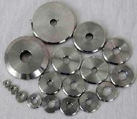 Aluminium Pressed Components, Brass Pressed Components