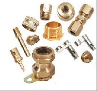 Brass Pressed Components, Sheet Metal Components, Copper Pressed Components