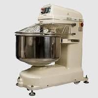Baking Machines And Equipment