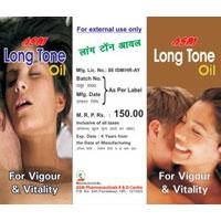 Long Tone Oil