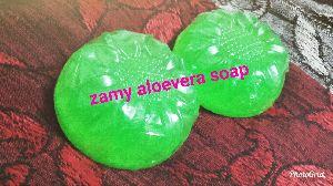 Zamy Aloe Vera Soap