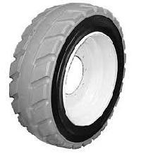 Non Marking Tyres
