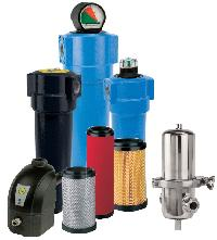 Compressed Air Vacuum Filters