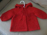 Hand Made Baby Sweaters