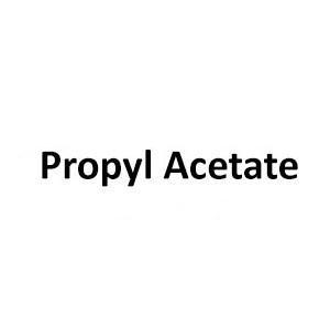 Propyl Acetate