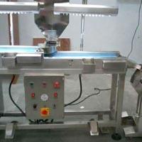 Tablet & Capsule Inspection Belt Machine