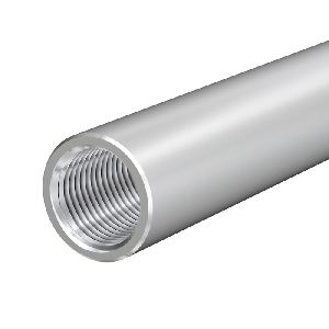 Ss Threaded Tube