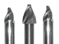 Carbide Tapered End Mill