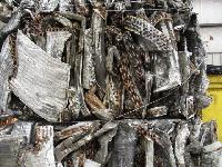 Aluminium Radiator Scrap