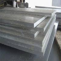 Aluminium Hot Rolled Plates