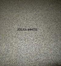 Jeera White Granite