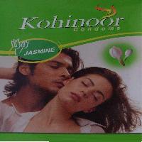 Kohinoor Jasmine Condoms