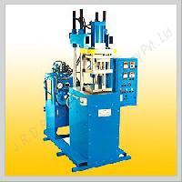 C Frame Transfer Molding Machine