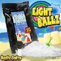 Eight Ballz Bath Salt