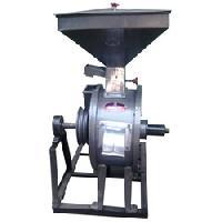 Vertical Flour Mill Machines
