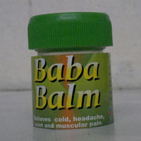 Baba Pain Balm