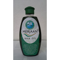 Merjaan Hair Oil