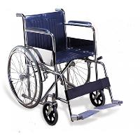 Non Folding Wheelchair,folding Wheelchair,commode Wheelchair