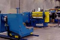 Coil Processing Equipments