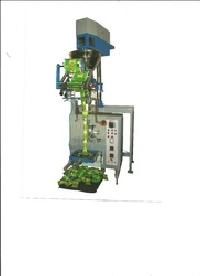 Chute Type Vertical Form Fill Seal Machine Pneumatic Type