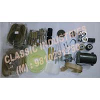 Band Sealer Spare Parts