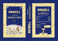 Emmell Premium Basmati Rice
