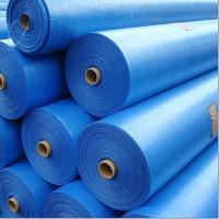 hdpe plastic woven fabric
