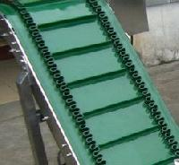 Sidewall Conveyor Belt