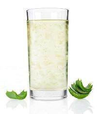 Aloe Vera Drink