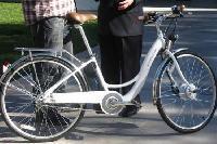 Eneloop Hybrid Bicycle