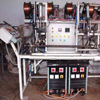 Automatic Welding SPM