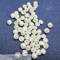 Natural Black Diamond Beads