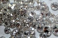 Loose Polished Diamond
