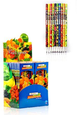 Ecos Fruit Paper Pencil