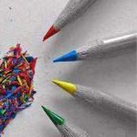 Velvet Polymer Pencils