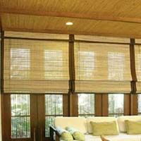 Bamboo Blinds Manufacturers Suppliers Amp Exporters In India