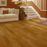 Wooden Floorings