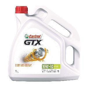 Castrol Gtx Diesel Engine Oil