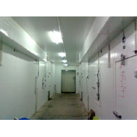Puf Panels Cold Room