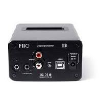 portable audio amplifier