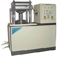 Compression Molding Equipments