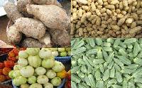 Foodstuff Items