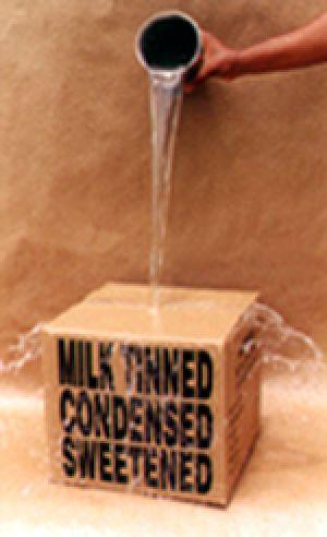 Water Resistant Food Grade Coating