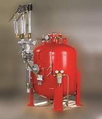 fire extinguisher chemical powders
