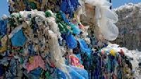 Plastic Bag Scrap