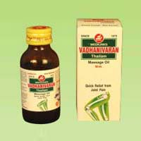 Vadhanivaran Massage Oil