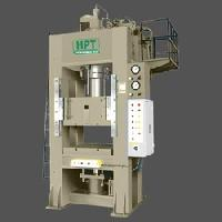 Hydraulic Press - H Frame