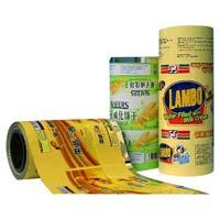 Printed Packaging Laminate Roll